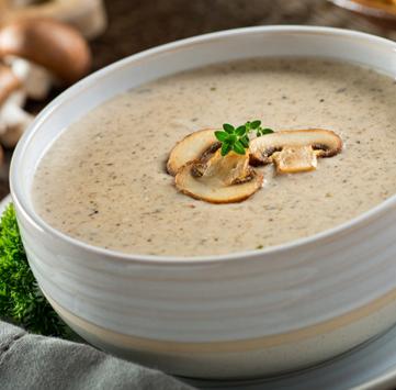 Soup Selections