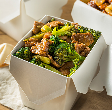 Stir Fry Chop Box